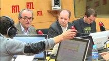 L'attractivité de la France pour les entreprises étrangères, 70% des français veulent des femmes maires, Arnaud Montebourg, un ministre inutile pour Jean-Vincent Placé, Sotchi, les Jeux Olympiques face aux Droits de l'Homme ?