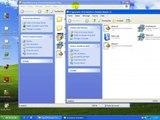Trucs et astuces du menu démarrer dans Windows - Formation & Cours Windows XP  Français - 2.2