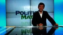 Politique Matin : Philippe Goujon, député UMP de Paris et Bernard Roman, député SRC du Nord