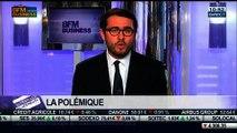 """Emmanuel Duteil: Pacte de responsabilité: Pierre Gattaz met les points sur les """"i"""" - 18/02"""