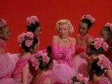 Marilyn Monroe - Diamonds Are A Girl's..