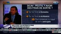 SICAV: quels frais sont supportés?: Frédéric Lorenzini, dans Intégrale Placements – 18/02
