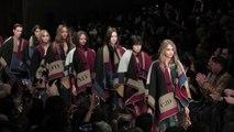 Fashion Week Londres : défilés automne-hiver 2014-2015 ep2