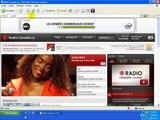 Apprendre le courrier électronique Live Hotmail - Cours Formation Informatique Internet - 6.6a