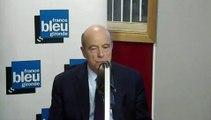 DIRECT : Alain Juppé invité de France Bleu Gironde