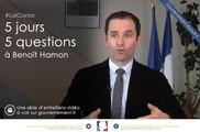 Comment la loi réduit-elle le poids des assurances dans le budget des Français? 5J5Q avec Benoit Hamon, ep4