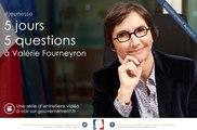 Comment se traduit financièrement la Priorité Jeunesse du Gouvernement? 5J5Q avec Valérie Fourneyron, ep4