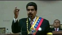 Leopoldo López llama a manifestarse contra Maduro