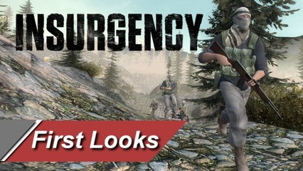 Insurgency -  First Looks/Gameplay - Games-Panorama HD DE