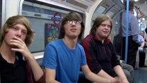 The Tube (2012) - 1x04 - Upgrading the Tube