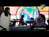Shab -E-Zindagi Episode 4 p1 - 18th February 2014