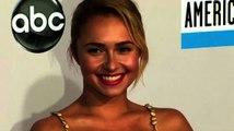 Hayden Panettiere Prefers 'Normal' Living in Nashville
