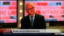 E. Lechypre: L'impact de la hausse du coût de l'électricité sur la compétitivité des entreprises – 18/02
