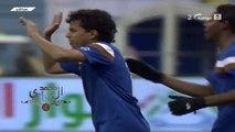 الشباب 2 - 1 الكوكب - فهد العنزي - الشوط الثاني - الدور 32 من كاس خادم الحرمين الشريفين للابطال 2014 م