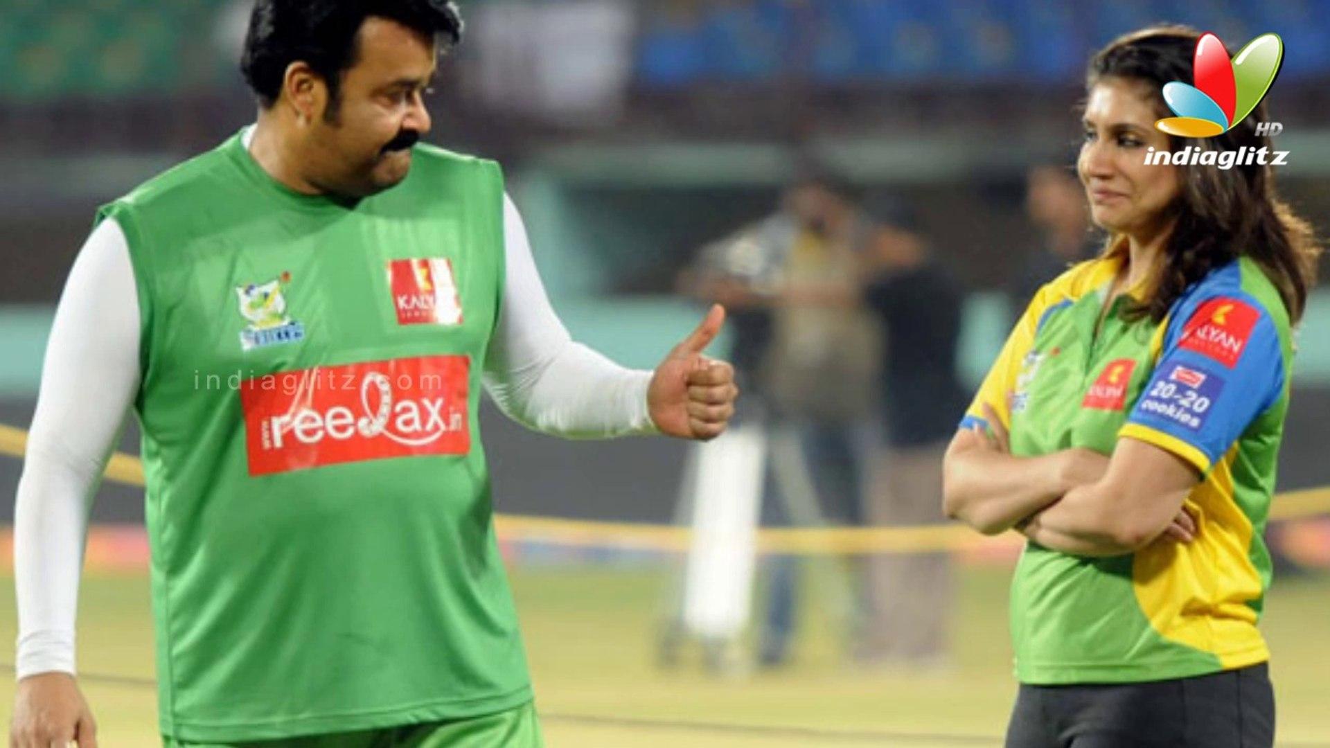 Priyadarshan, Lissy Headed For Splitsville? I Latest Hot Malayalam News | Malayalam Movies