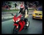 Honda CBR 1000RR (2008)