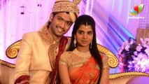 Simbu tweeted that he misses his sister a lot | Hot Tamil Cinema News | T.R Ilakiya