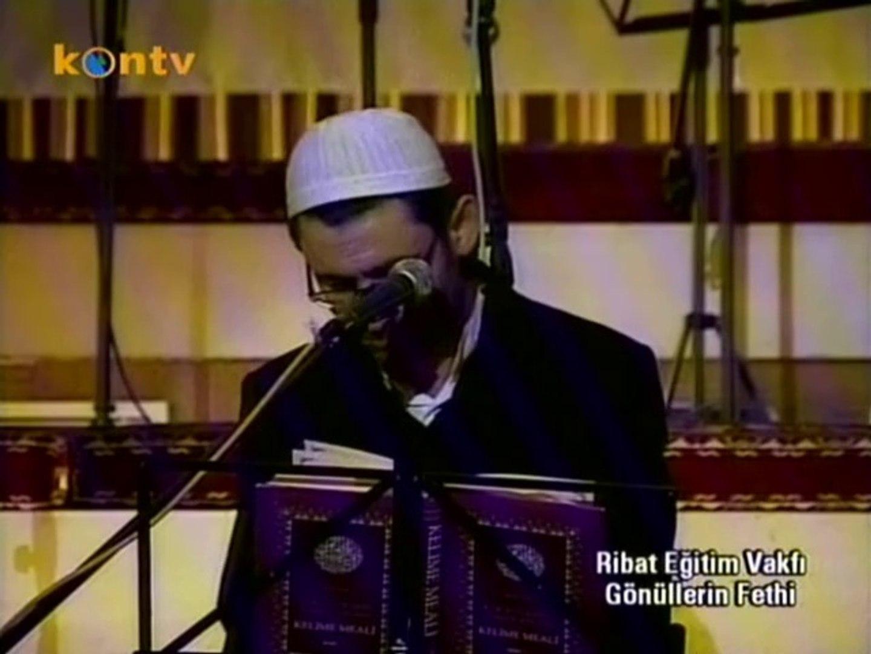 Beled Sûresi (Fetih Gecesi Aşr-ı Şerîf) - Mehmet ERARABACI