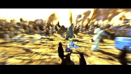 Bande annonce VF de LEGO Le Hobbit