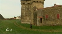 Patrimoine : Visite guidée du château de Sigournais