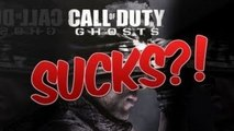 Why COD: Ghosts will Suck No Matter What Happens- CALL OF DUTY: GHOSTS