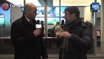 Bayer / PSG - Le débrief avec Pierre Ducrocq