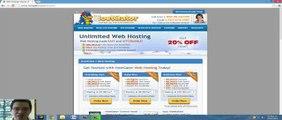 Hostgator: hosting para tu blog de wordpress