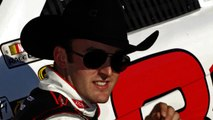 Austin Dillon follows Daytona 500 pole win with 'real racing' at dirt track