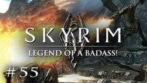 Skyrim: Legend of a Badass! - Ep 55 - Fancy Fancy Party!