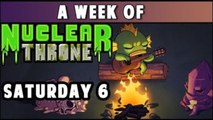 A Week of Nuclear Throne! [Saturday- Steroids]