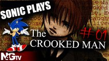 Sonic Plays: The Crooked Man (Pt. 1)