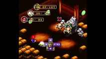 RPG Plays Super Mario RPG  - Part 12 - Johnny Jones Locker