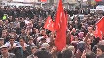 MHP Grup Başkanvekili Vural, Adıyaman'da