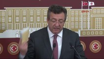 Chp, HSYK Teklifini Anayasa Mahkemesine Götürüyor