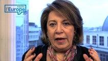 "Elections européennes 2014 : Corinne Lepage présente sa liste ""Europe citoyenne"""