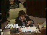Tarification sociale des cantines des lycées - Henriette Zoughebi
