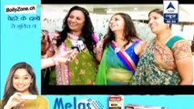 Saas Bahu Aur Saazish SBS [ABP News] 19th February 2014 Video Watch Online - Pt1