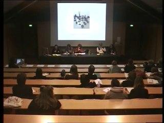Vidéo de Elisabeth Couturier
