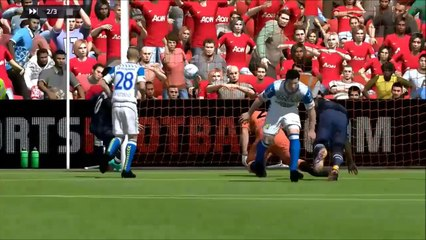 Xbox One: Fifa 14 - Mes plus beaux buts !