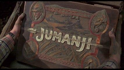 Jumanji Film Review
