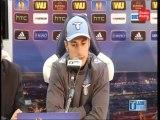 radio radio lo sport - 19 febbraio 2014 - Conferenza Stampa Edoardo Reja
