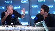 """Franck Dubosc : """"C'est la première fois que je m'aime dans un film"""""""