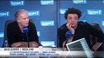 """Franck Dubosc : """"Avec Valérie Benguigui, nos fous rires me manquent"""""""