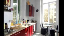 Vente - Appartement Nice (Centre ville) - 585 000 € TTC