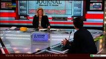 Nicolas Dufourcq, directeur général de la Banque publique d'investissement, dans Le Grand Journal – 19/02 1/4