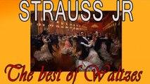 Strauss - STRAUSS THE BEST OF WALTZES