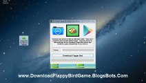 Download Flappy Bird on iPhone iPad iPod Android iOS Free - video