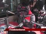 """Team Bs """"Griot"""" en live dans Planète Rap"""