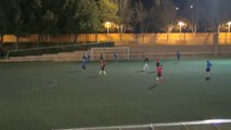pl J19: Granjas Cubell 2-1 Los hombres de Pablo