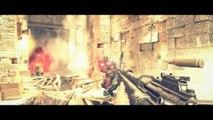 Wolfenstein - Boom Boom Gameplay Trailer